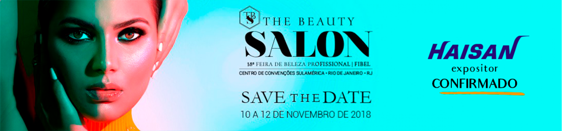 Feira The Beauty Salon